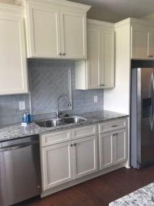 Azalea Cabinets Design